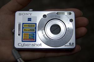Fotografieren lernen mit der Kompaktkamera