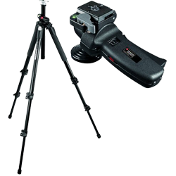 Manfrotto Stativ Dreamteam