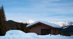 Im Schnee fotografieren – alle Jahre wieder